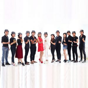 team bek